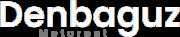 Denbaguz Motorent Logo
